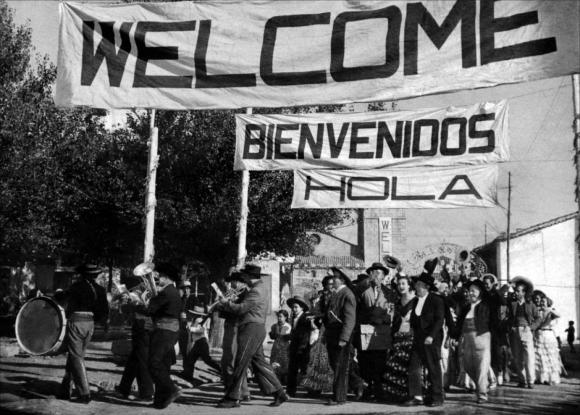 Cultura de la Generalitat inaugura la Filmoteca d'Estiu amb '¡Bienvenido, Míster Marshall!' de Luis García Berlanga