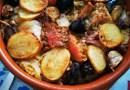 """La Universitat d'Alacant i el Col·legi de Dietistes i Nutricionistes de la Comunitat Valenciana llancen el projecte """"34 plats. 34 comarques"""""""