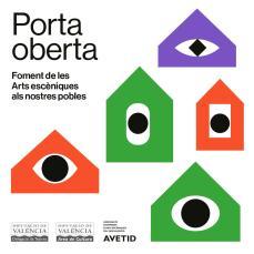 projecte porta oberta diputacio valencia