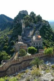 Xàtiva Castell - Vicente Marchirant - 28