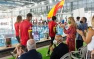 campionat europeu salvament i socorrisme