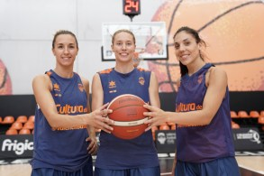 capitanes valencia basket