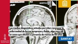 casos de alzheimer conselleria de sanitat