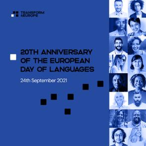 dia europeu de les llengues universitat alacant