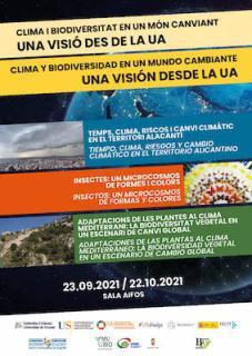 exposicio clima i biodiversitat