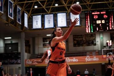 valencia basket femeni eurolliga