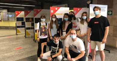 Èxit absolut en la participació de Florida Universitària al VII Festival Internacional de Cinema Infantil de València