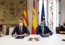 Diputació de Valencia i Creu Roja incrementen un 60% l'atenció social en municipis amb menys de 5.000 habitants