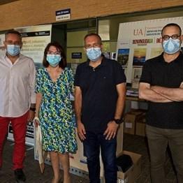 certamens editorials publicacions Universitat Alacant