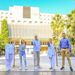 qualitat de vida de pacients amb cancer