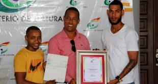 Ministerio de Cultura entrega premios a las comparsas ganadoras del Desfile Nacional de Carnaval 2019