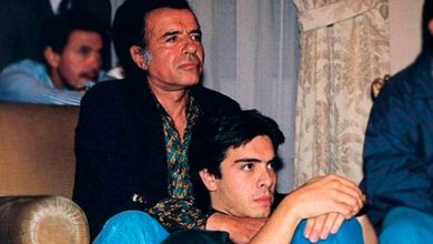Photo of Exhumarán los restos de Carlos Menem Junior