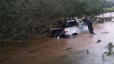 Photo of Hombre murió arrastrado por un arroyo durante el temporal en Misiones