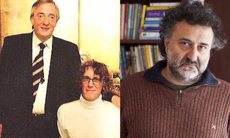 Photo of Rozitchner tildó a Spinetta de ignorante y resentido por no querer a Macri