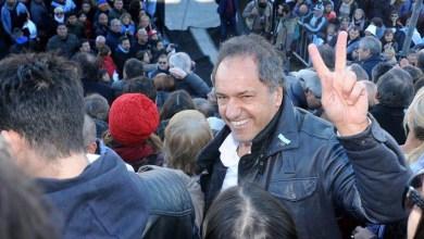 Photo of Scioli: «Unidad Ciudadana es superador al Frente para la Victoria»