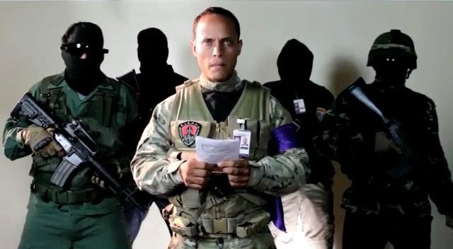 Photo of Sector de las fuerzas de seguridad llama a un Golpe de Estado al gobierno electo de Nicolás Maduro