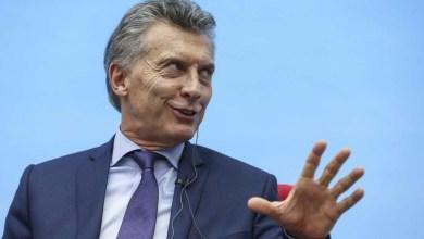 Photo of Macri confirmó que irá por la reelección: «Este es un trabajo a 8 años»