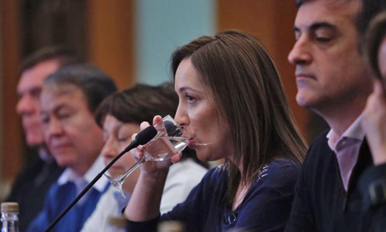 Photo of El Gobierno finalmente reconoció la derrota frente a Cristina en Provincia de Buenos Aires