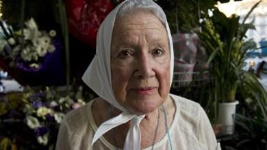 Photo of Nora Cortiñas: «Patricia Bullrich tendría que renunciar»