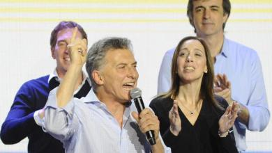 Photo of Cambiemos prepara polémicas remeras anticipando una victoria en Octubre