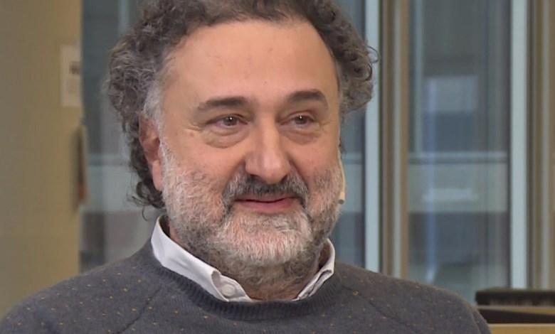 Photo of Rozitchner polémico: «O sos inteligente o apoyás al kirchnerismo»