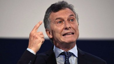 Photo of Macri: «También iremos tras las mafias del periodismo y las universidades»