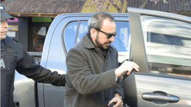 Photo of ÚLTIMO MOMENTO: Separaron al juez Otranto de la causa Maldonado