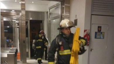 Photo of El canal América se llenó de humo y tuvieron que levantar la transmisión