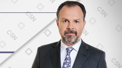 Photo of El Gato Sylvestre confirmó que sacaron a Roberto Navarro del aire