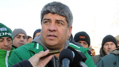 """Photo of Pablo Moyano: """"Vamos a llamar a los trabajadores a que voten a la oposición"""""""