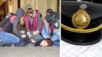 Photo of ¿Policía arrepentido confesó haber infiltrado la marcha por Santiago Maldonado?