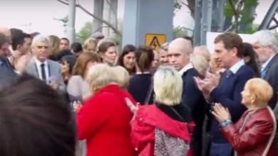 Photo of Vecinos escracharon a Rodríguez Larreta y tuvo que huir del acto