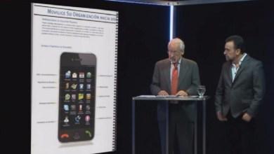 Photo of PREOCUPANTE: Macri compró sofisticado software a Israel para espiar celulares