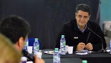 Photo of Embargaron a Jorge Macri por 8 millones tras acusarlo de lavado de dinero