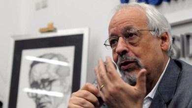 Photo of Candidato de Cambiemos pidió encarcelar al periodista Horacio Verbitsky