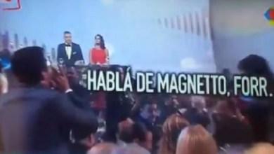 Photo of Revelan video inédito del insulto a Leuco que desarma las mentiras de Clarín