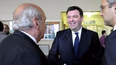 Photo of El hermano del juez Lijo fue denunciado por una cuenta en Suiza con 1,7 millones de dólares