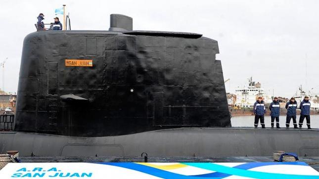 Photo of ÚLTIMO MOMENTO: la marina de EEUU detectó una señal a 300 km de la costa de Puerto Madryn