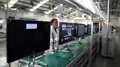 Photo of Proponen congelarle los salarios por dos años a los trabajadores de la industria electrónica