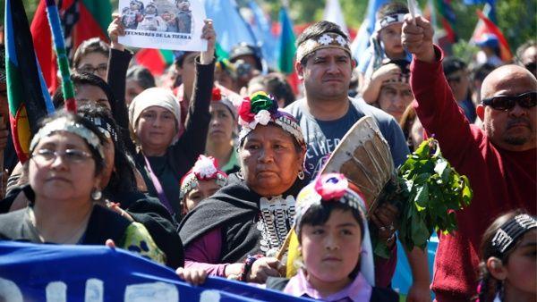 Photo of El gobierno acepta que la bala que mató al jovén mapuche es de Prefectura