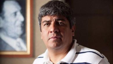 "Photo of Pablo Moyano: ""Sería un orgullo caer en cana con un Gobierno gorila como éste"""