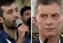 Photo of Periodista le preguntó a Macri lo que nadie se anima