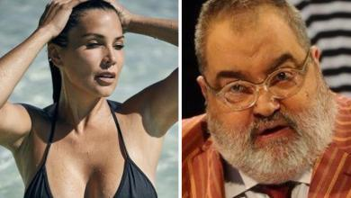 Photo of Lanata pidió la cabeza de Ursula Vargues: «Andate de Canal 13 y dejá de avergonzarnos»
