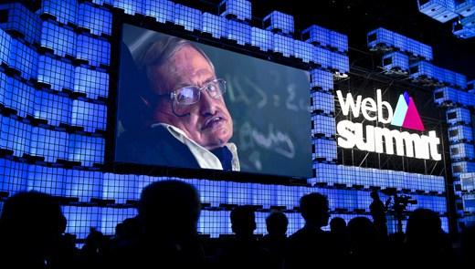 Photo of Para Stephen Hawking el fin del mundo ya tiene fecha