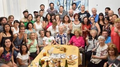 Photo of Abuelas anunció la recuperación del nieto 127