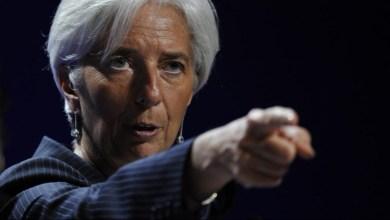 Photo of El FMI felicitó a Macri y le ordenó seguir recortando jubilaciones, salarios y ayuda social