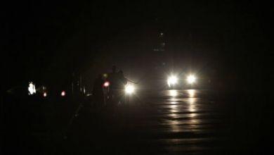 Photo of Enorme apagón eléctrico afectó un tercio de la Provincia de Buenos Aires