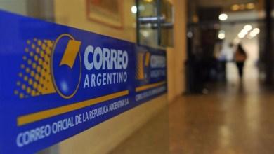 Photo of El Gobierno echará 1700 empleados del Correo Argentino y congelará paritarias