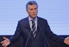 Photo of PAPELÓN INTERNACIONAL: ya están pidiendo la renuncia de Macri a la presidencia del G-20