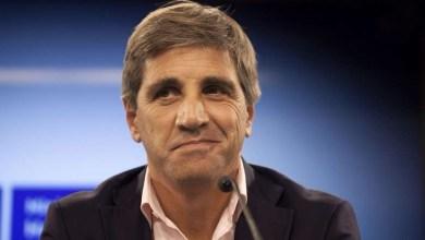Photo of La ANSES pagó multimillonarias comisiones a fondo vinculado al ministro Caputo